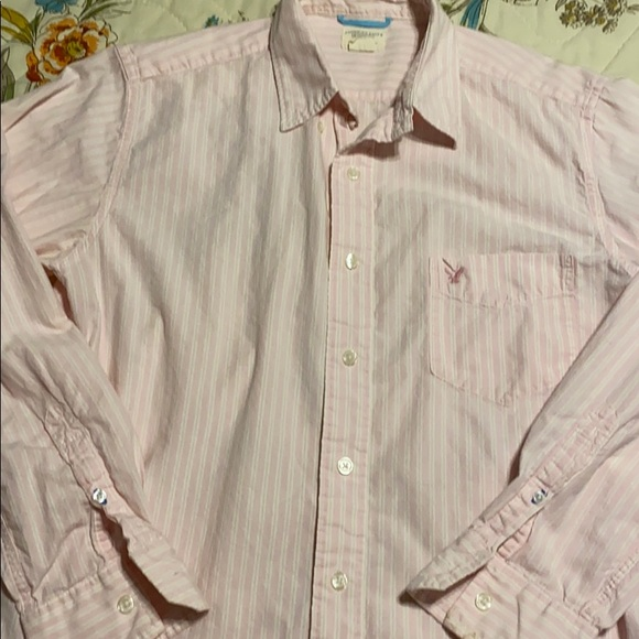 Men's S American Eagle Outfitters button shirt